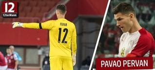 """Interview mit Pavao Pervan: """"Man muss nicht immer den typischen Weg gehen"""""""