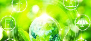 EU earmarks billions for bioeconomy