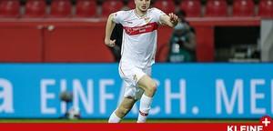Stuttgart-Stürmer: Sasa Kalajdzic - auf den Spuren von Zlatan Ibrahimovic