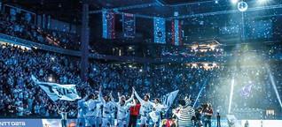Corona-Folgen: THW Kiel hofft auf digitale Tickets