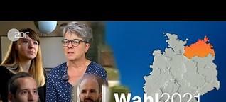 Digitalisierung, Bildung, erneuerbare Energien - wichtige Themen der Wahl in Mecklenburg-Vorpommern
