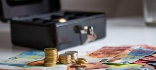 Lokale Spenden: Warum manche Parteien intransparenter sind als andere