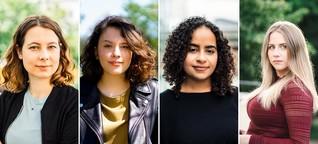 Sexismus in der Politik: Jung, weiblich, unerwünscht