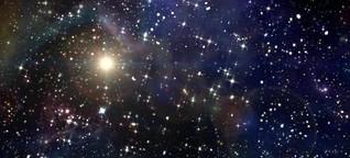 Funde auf drei Meteoriten - Kontroverse um angeblich außerirdisches Protein