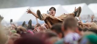 """""""Ein neuer Ort verleiht dem Festival eine neue Energie"""""""