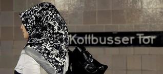 """""""Migranten haben die gleichen Probleme wie Nicht-Migranten"""": Wie die türkische Community in Berlin auf die Wahlen blickt"""