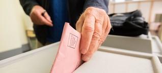 Wie funktionieren die Kommunalwahlen in Niedersachsen am 12. September?