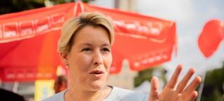 SPD-Wahlkampf in Berlin: Konservativ und erfolgreich?