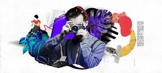 Der freie Fotojournalist als Dienstleister im Industriebereich