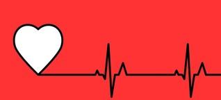 """Herzrhythmusstörung: """"Heute verstehe ich, dass ich nie Epilepsie hatte"""""""