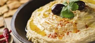 """Wie die """"New Israeli Cuisine"""" die Welt erobert"""