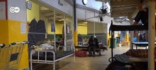 Budapest: Kampf um Obdachlose im Corona-Hotspot