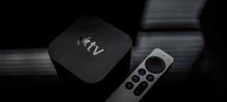 Was ist AppleTV, wie funktioniert es und lohnt sich AppleTV+ ?