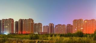 Evergrande: Wie stabil ist Chinas Wirtschaft?