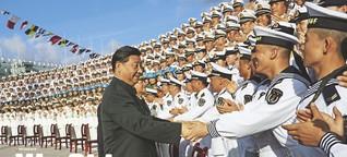 Xis China