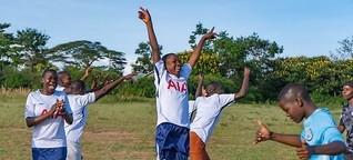 Tansania: Die Generation der Unbeschnittenen