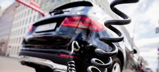 Neue Fabrik für Elektromobilität in Brandenburg