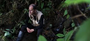 """Waldberater über Wasser in Kolumbien: """"Der Niedergang ist entsetzlich"""""""