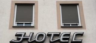 Immer mehr Pleiten: Viele Hotels kämpfen ums Überleben