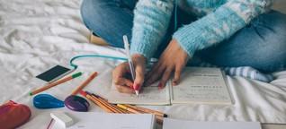 Scrum im Studium: Wie ich dank Silicon-Valley-Methoden meine Abschlussarbeit doch noch geschafft habe