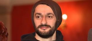 Podcast: Autor Sulaiman Masomi über Heimat, Identität und das Schreiben