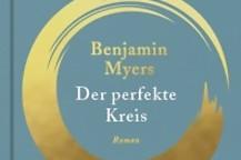 """Rezension von Benjamin Myers """"Der perfekte Kreis"""""""