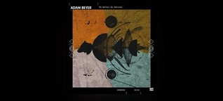 The Track or Album of the Week, Number 13: Adam Beyer/No Defeat, No Retreat.