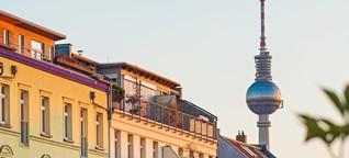 Berlin: Viele Hauptstädter fliehen nach Brandenburg