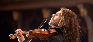 Trick or Beat - Grusel in der Musik: Schaueropern begeistern die Klassikwelt