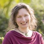 Melanie oehlenbach journalistin garten bloggerin redakteurin